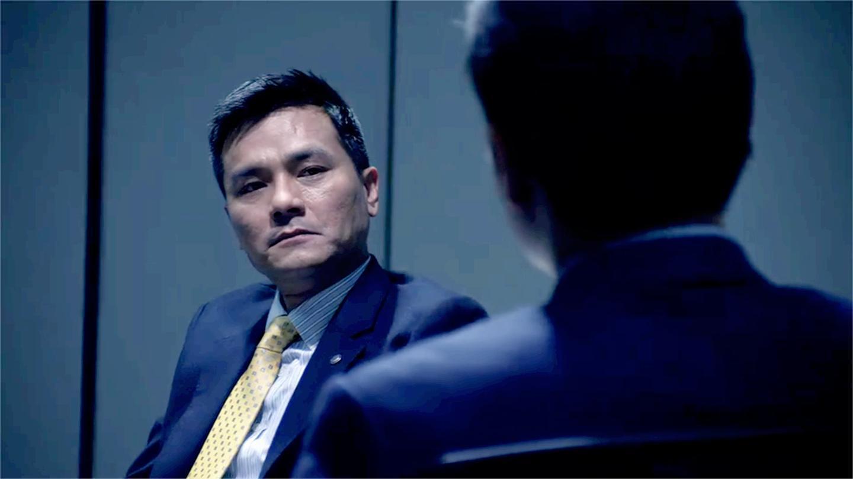 反贪风暴: 林家栋帅爆了, 不管廉政公署如何追问, 他都一脸很淡定
