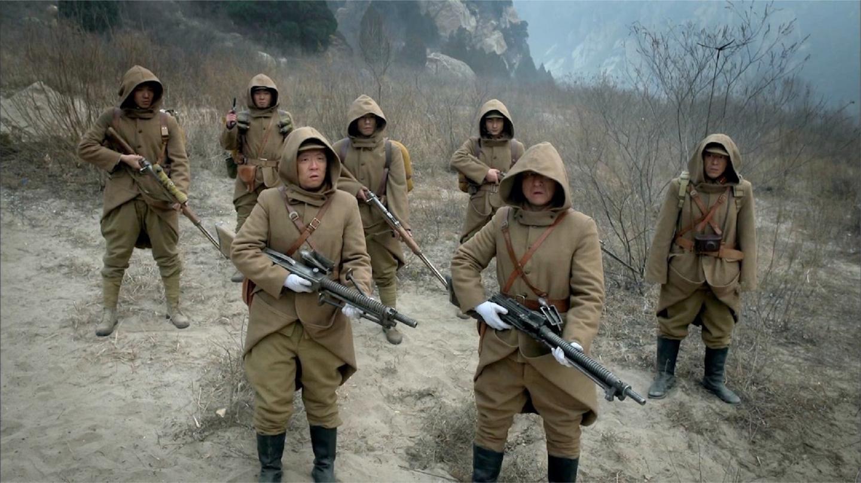 决胜: 日军特遣队偷袭兵工厂, 谁知刚进门就被全军覆没, 贼刺激!