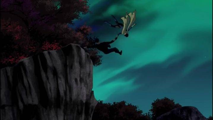 【DC动画】少年正义联盟第二季02 地球人 有蝙蝠侠闪电侠连载中