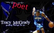 【有关篮球】麦迪集锦合辑, 轻松写意的技术【memory】
