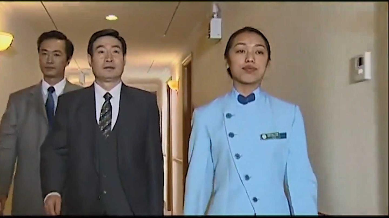 影视: 中央领导暗访, 发现高官在总统套房大吃大喝, 逮个正着!