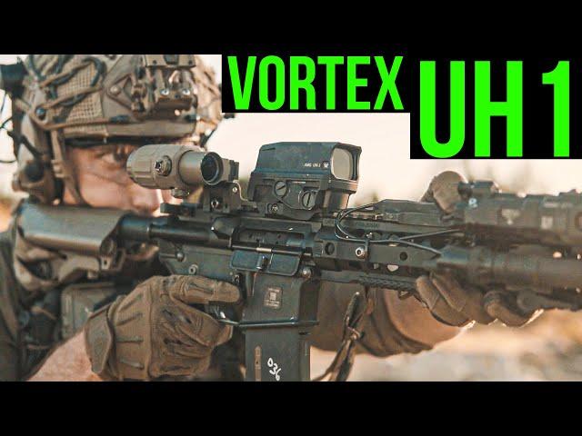 new vortex uh-1  huey  gen 2,eotech killer?