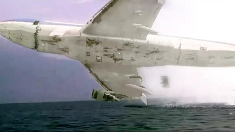 空军: 我看过最震撼的空战猛片, 每一秒都经典劲爆, 看得惊心动魄