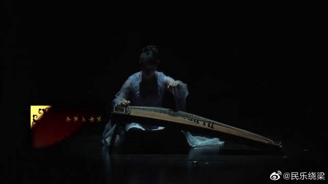 乐器#南箫独奏曲《禅心》...
