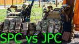 crye jpc 2.0 vs crye airlite spc