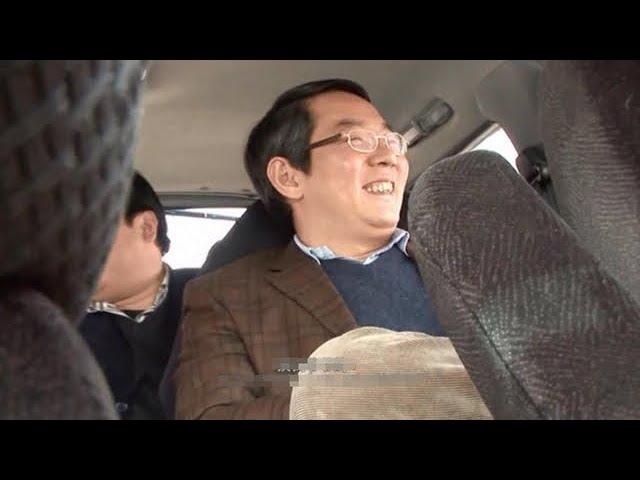 纪录片: 县委书记请人给自己拍纪录片,结果15个月后就落马了