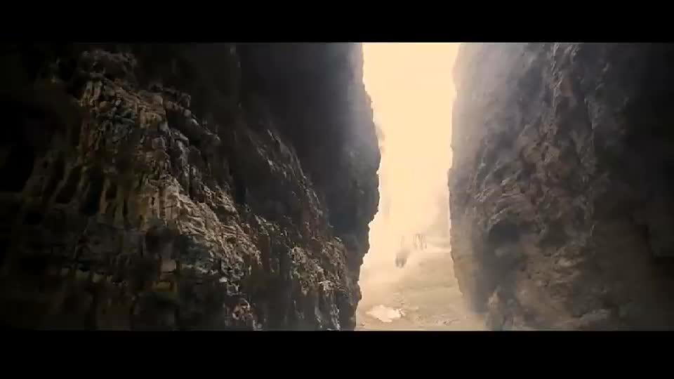 天下武功唯快不破 一身绝世剑法招招致命 这才叫经典武侠电影