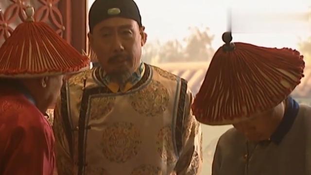 雍正王朝: 康熙的杀人手段有多狠? 堪称全剧的亮点! 我看了十遍啊