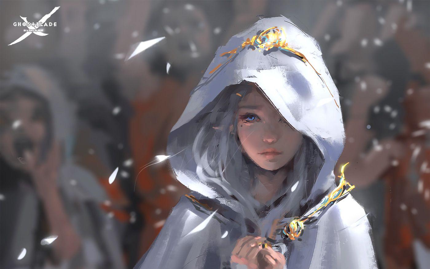 电影级游戏CG与震撼心灵的史诗音乐推荐合集 - 第十一弹
