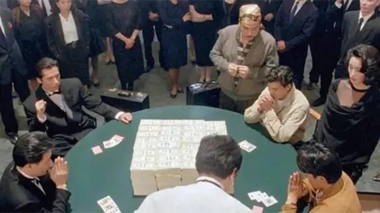 赌侠: 赌侠、赌神、赌圣齐聚一堂这段, 堪称全剧最精彩! 百看不厌