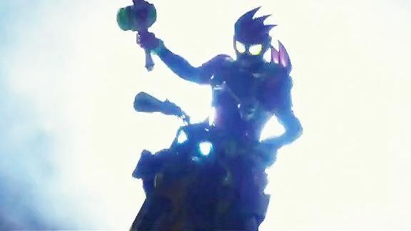 「全篇」「DAY」假面骑士EXAID&Genm 传说玩家・舞台