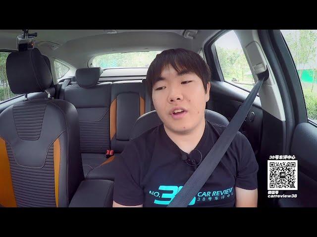 38号车评中心 - 不良驾驶习惯和其危害《自动排挡篇》