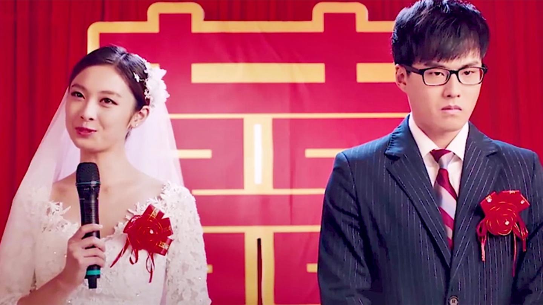 盘点实力作死的新娘: 亲手毁掉自己婚礼, 新郎转身就向伴娘求婚