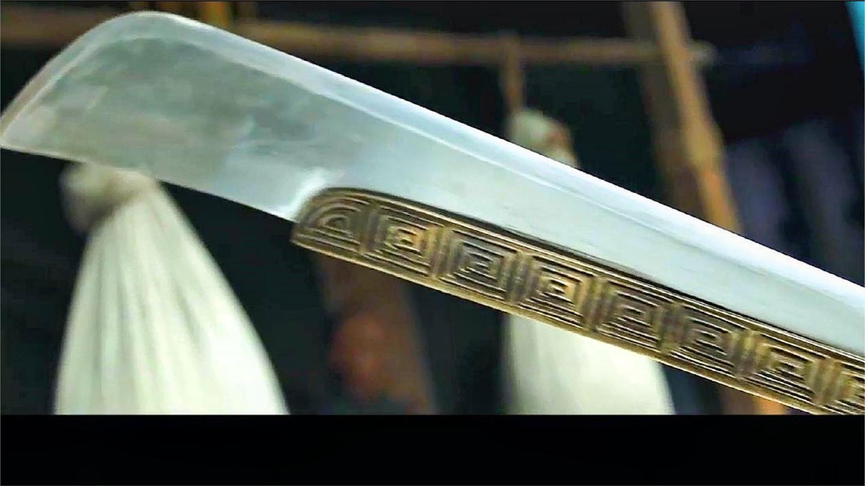 霍元甲: 功夫猛片, 一把长柄大刀, 狂战日本顶尖武士, 精彩至极!