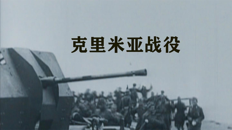 克里米亚战役: 金典一战, 曼施坦因封帅之战, 俘获苏军17万