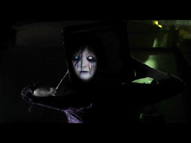 几分钟看完日本高分奇幻恐怖片《女巫的承诺》