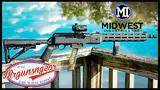 midwest industries ruger pc carbine chassis & accessories