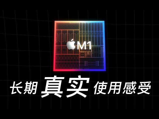 苹果m1(下): 真实使用表现如何?