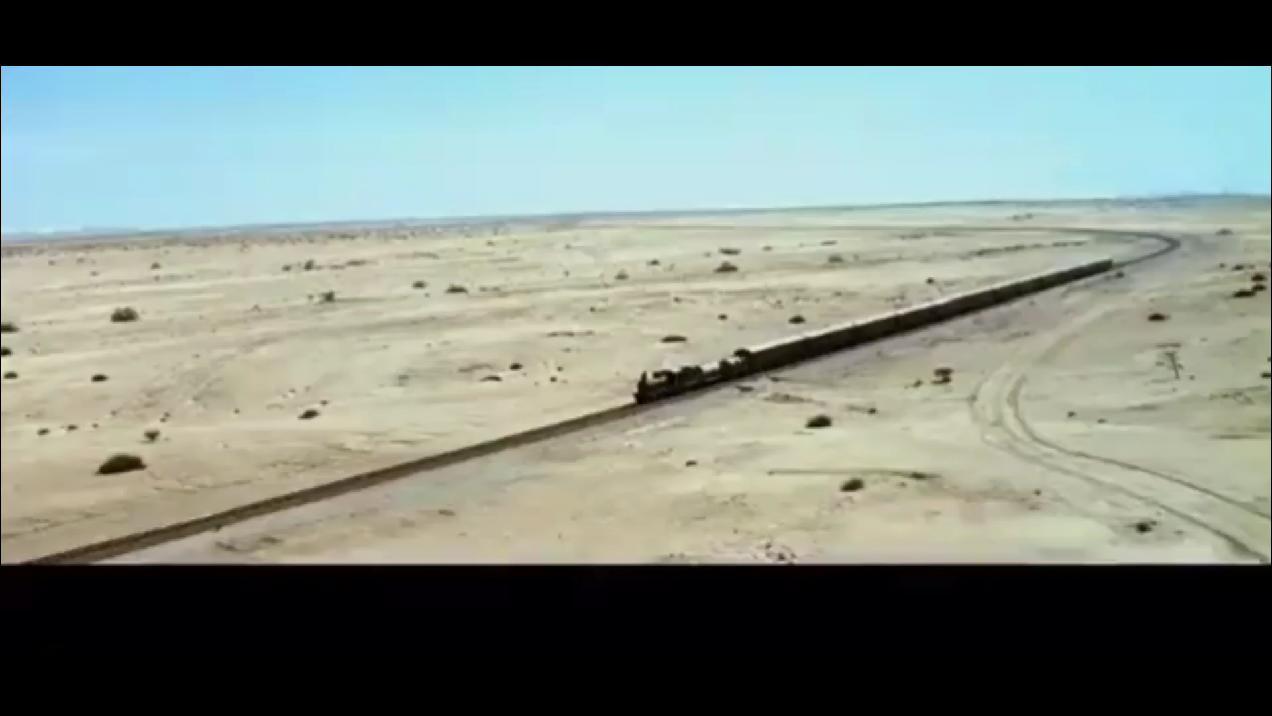 一部顶级战争电影, 苏联装甲部队围歼日本军人, 再现诺门坎战役