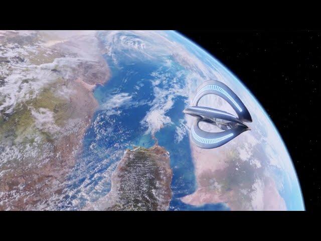 2418年银河系内发现另一个地球,其中文明竟是21世纪的人类