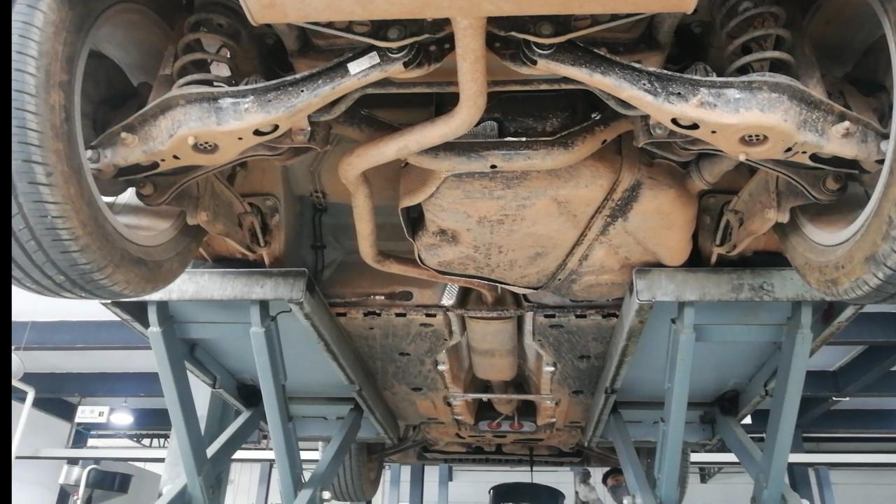 体验2500公里的真实车主, 告诉你关于捷达VS5的10个问题。