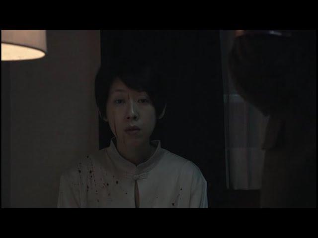 少女惨死反锁的卧室之中,少年梦境追凶《恶梦侦探》日本高分奇幻惊悚电影