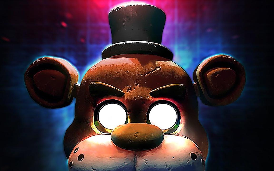 基萌玩《玩具熊的五夜后宫》VR版