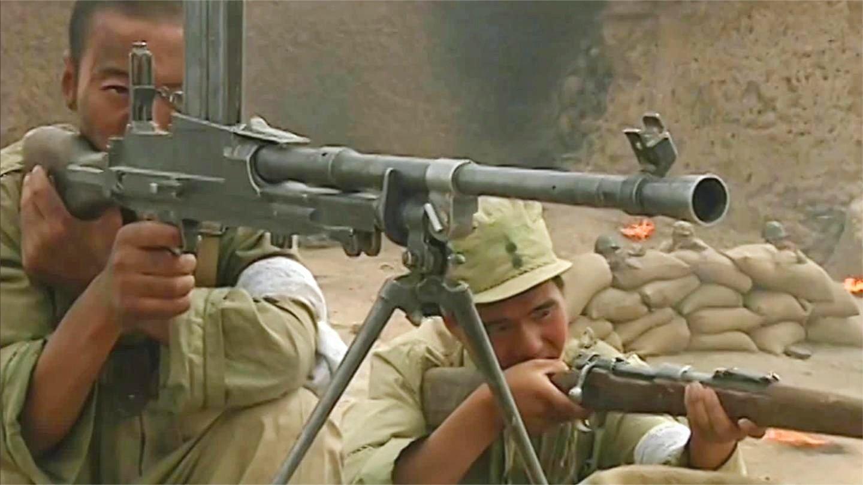战争剧: 国军下令两小时夺回古堡, 六个小时都没打下, 解放军厉害