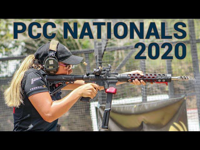 2020 jp enterprises uspsa pcc nationals