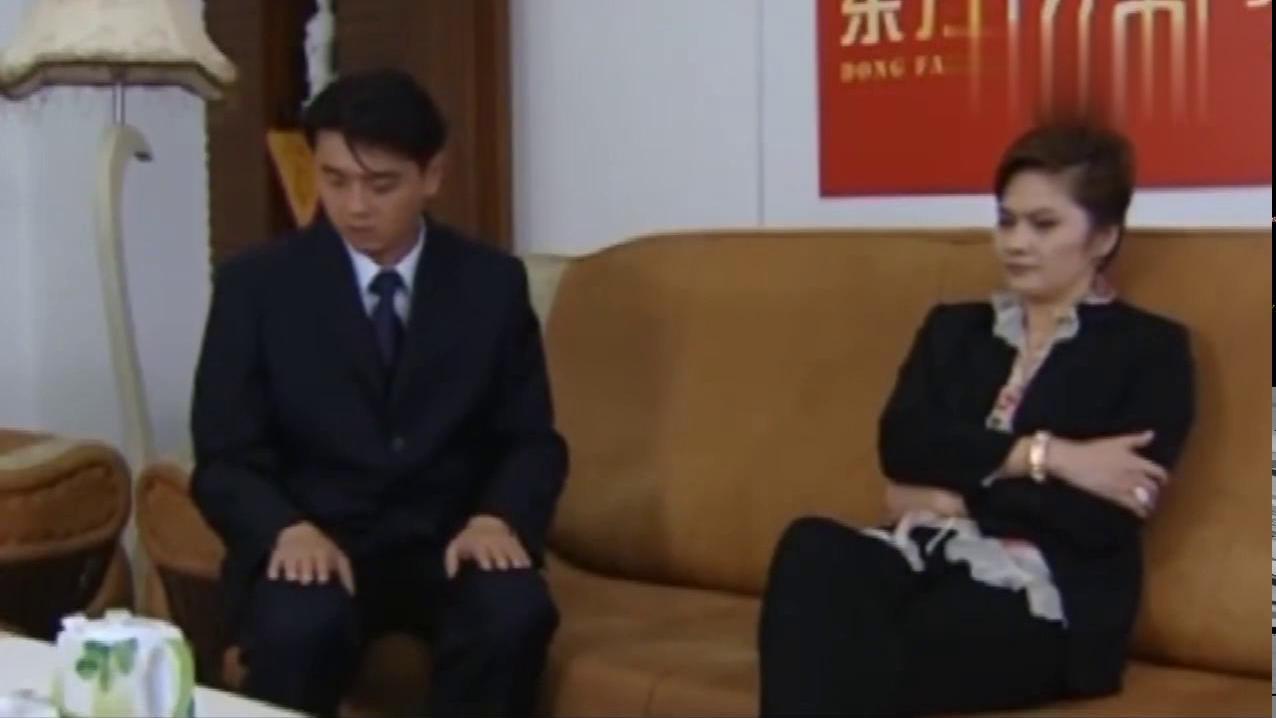 失踪女人: 女总裁喊保安到办公室谈话, 语出惊人, 吓坏了保安!