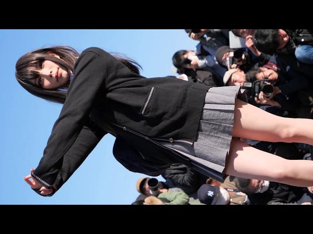 [4k]【idol master】shibuya rin cosplay c97 水琴えま ② コスプレ