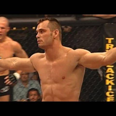 on this day: rich franklin vs evan tanner 1 | free fight