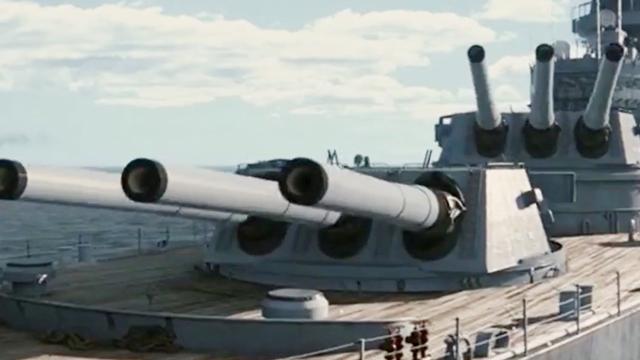 这才叫劲爆彪悍巅峰猛片, 战争级的军事火力, 九死一生的震撼死战