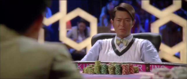扑克王: 高手就是高手, 找敌人的敌人来合作, 挑战仇家报仇雪恨