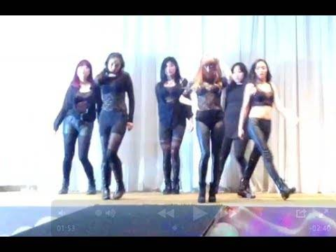 kahi - it s me,aoa - confused dance cover by flying dance studios