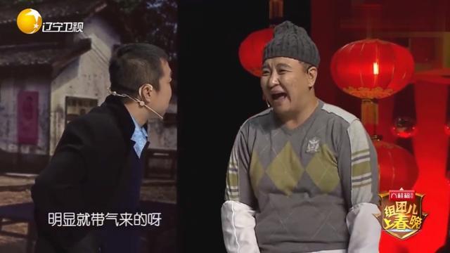 爆笑小品《卖豆腐》: 小伙卖豆腐, 没想到遇高人差点被忽悠懵了!