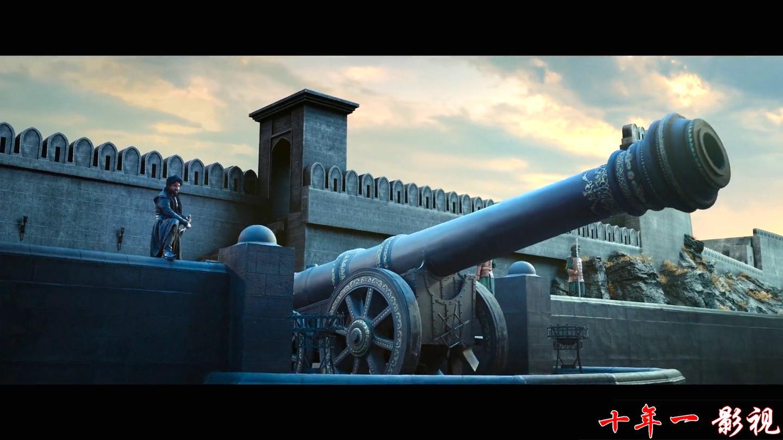 2020最新史诗战争大片, 吊打《斯巴达三百勇士》, 这个更精彩!