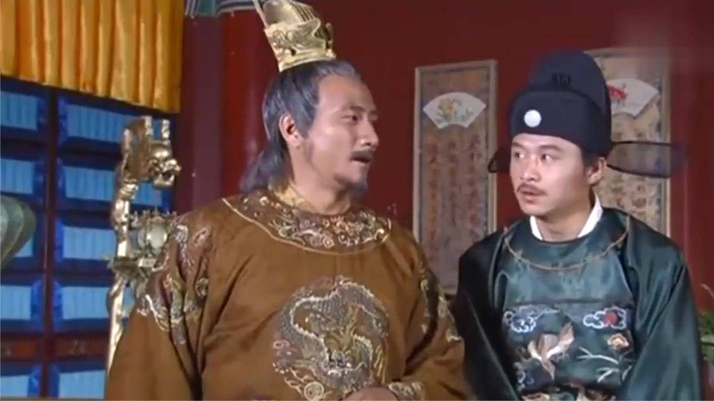 朱元璋: 贪官太多, 朱元璋逼刘伯温开口, 刘伯温的话将引朝堂震动