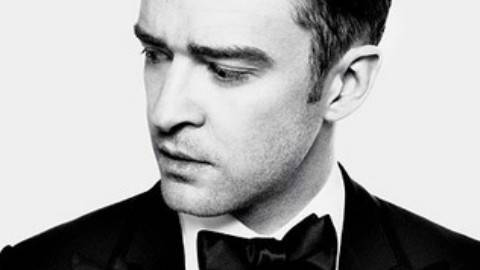 【LS】Justin Timberlake - Medley (现场)