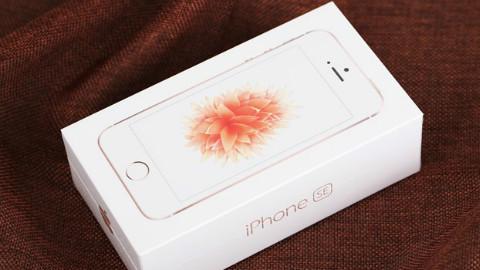 为啥苹果能复刻出iPhone SE 安卓却不行?