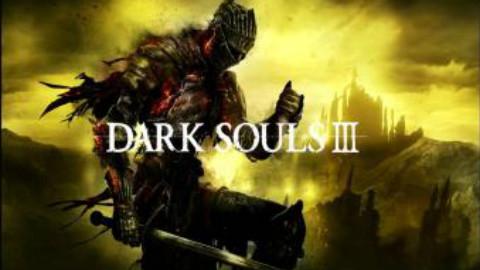 5-2黑暗之魂3第三天-高清