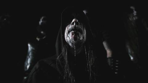 dark funeral - nail them to the cross