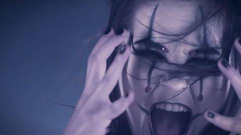 meden agan - everlasting pain (2014)