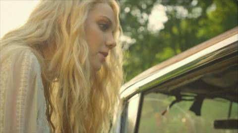 Danielle Bradbery - Heart of Dixie