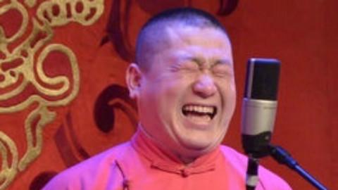 张鹤伦郎鹤焱《我为歌狂》+《女儿情》