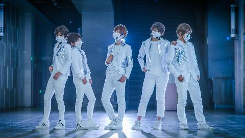 【ARASHI·翻跳】THE DIGITALIAN【ARASHI&DREAM】【舞艺超群2016】