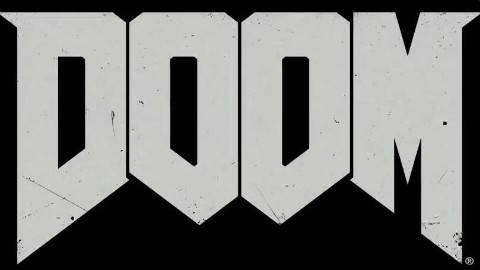 DOOM SONG (ONE BY ONE) LYRIC VIDEO - By DAGames