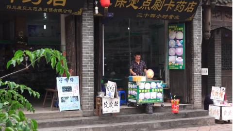 国外网上如今最火的视频,让无数外国人赞叹的竟然只是中国普通的街边小吃