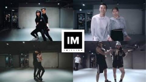 【1M】情侣双人舞蹈合集-截止至2月13号(饭制) | 情人节篇