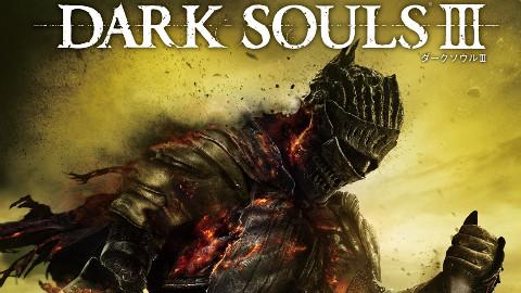 【黑魂3的起源】听说宫崎英高是看完这个之后,做出了毫无人性的黑暗之魂3